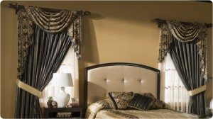 Get clever choosing custom curtains