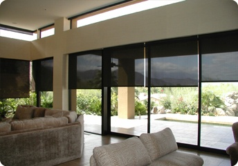 Don't be blind when it comes to investing in solar shades