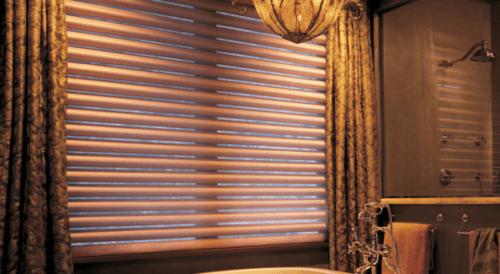 Window treatment trends 2014