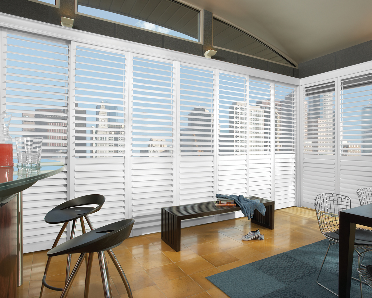 Custom Window Shades NYC Curtains Blinds New York