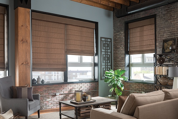 How to Choose the Right Roman Shade Style for Your Windows
