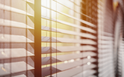 What Are Some Cleaning Tips for Blinds?
