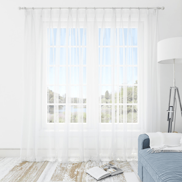 How to Pick the Perfect Curtains