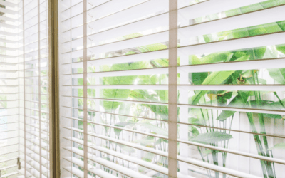 How to Choose Between Horizontal and Vertical Blinds