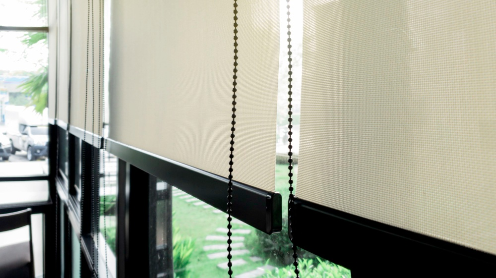 7 Reasons to Purchase Roller Shades