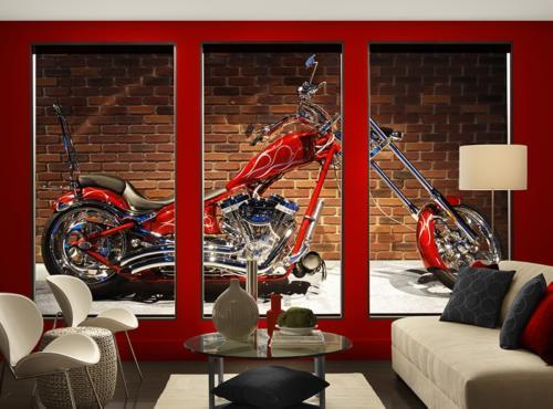 PER-001-Motorcycle